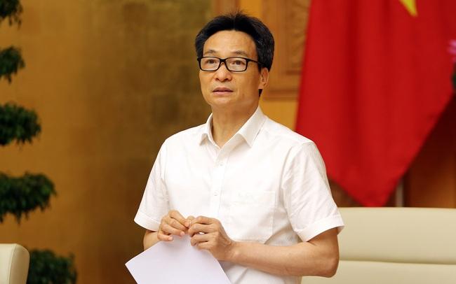 Phó Thủ tướng Vũ Đức Đam: Với thị trường du lịch quốc tế, Việt Nam đã sẵn sàng nhưng chỉ mở khi thực sự an toàn