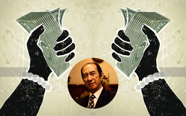 Nhìn vào viện phí gần 600 tỷ đồng của Vua sòng bài Macau mà ngẫm ra chân lý: Khi còn trẻ, nhất định phải kiếm tiền, kiếm tiền và kiếm tiền