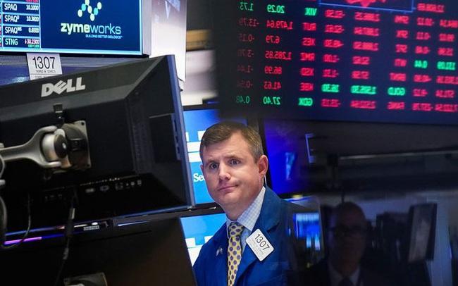 Đón nhận số liệu việc làm gây thất vọng, S&P 500 và Nasdaq chấm dứt đà tăng trong 5 ngày liên tiếp