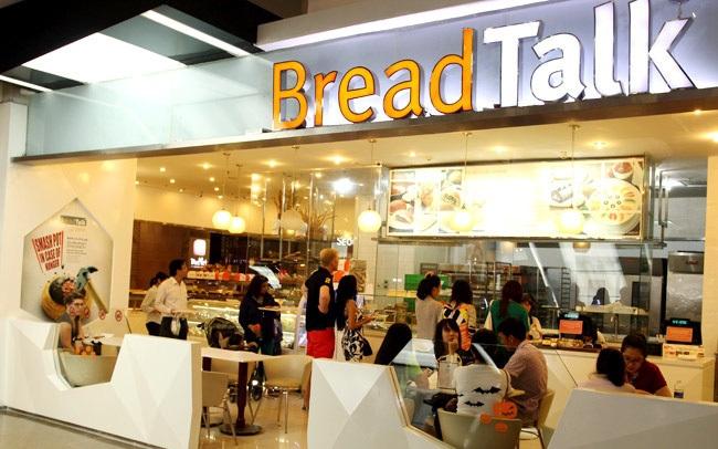 """20 cửa hàng BreadTalk tại Việt Nam có bị ảnh hưởng khi """"đại bản doanh"""" hủy niêm yết trên sàn chứng khoán Singapore?"""