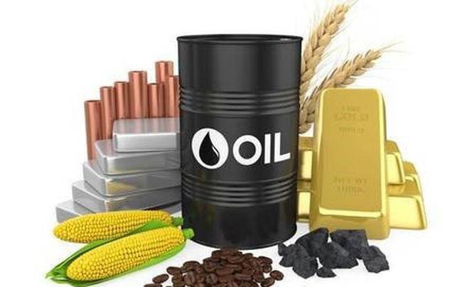 Thị trường ngày 6/6: Giá dầu tăng 5%, các hàng hóa khác cũng đồng loạt tăng cao