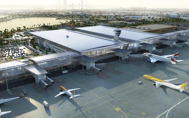 Đồng Nai đã giải ngân hơn 1.200 tỉ đồng cho sân bay Long Thành