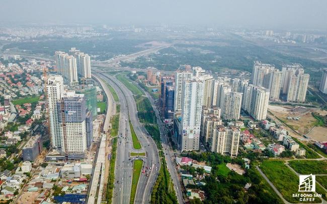 """Hàng trăm dự án BĐS ách tắc, HoREA đề nghị Thủ tướng Chính phủ chỉ đạo Bộ Xây dựng ban hành """"quy trình chuẩn"""" về đầu tư xây dựng"""