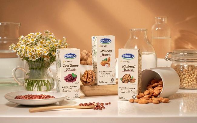 Vinamilk ký thành công hợp đồng xuất khẩu 1,2 triệu USD sau khi giới thiệu sản phẩm sữa hạt cao cấp vào thị trường Hàn Quốc