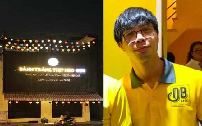 """Sau khi ra mắt thương hiệu cà phê Ông Bầu, Công Phượng tiếp tục khai trương quán bánh tráng: """"Mọi công việc kinh doanh riêng không ảnh hưởng đến bóng đá"""""""