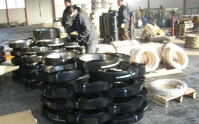 Australia khởi xướng điều tra chống bán phá giá dây đai thép phủ màu từ Việt Nam