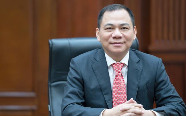 """Bloomberg: Thành công của Vingroup sẽ đưa Việt Nam thành """"người chơi toàn cầu"""""""