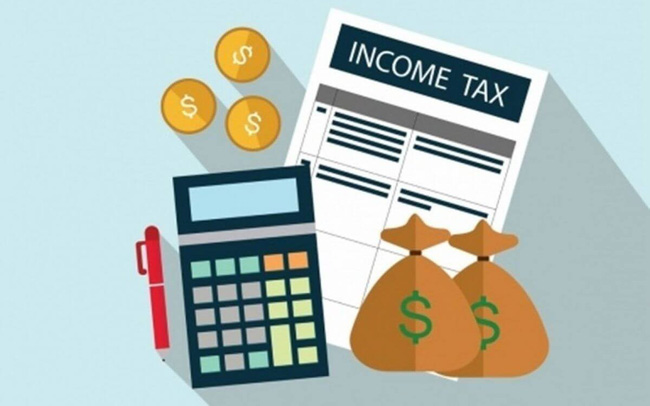 Nhận cổ tức bằng cổ phiếu và cổ phiếu thưởng phải đóng thuế thu nhập cá nhân