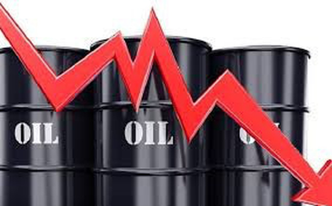 Thị trường ngày 9/6: Giá dầu giảm hơn 3%, đồng và cao su cao nhất 3 tháng