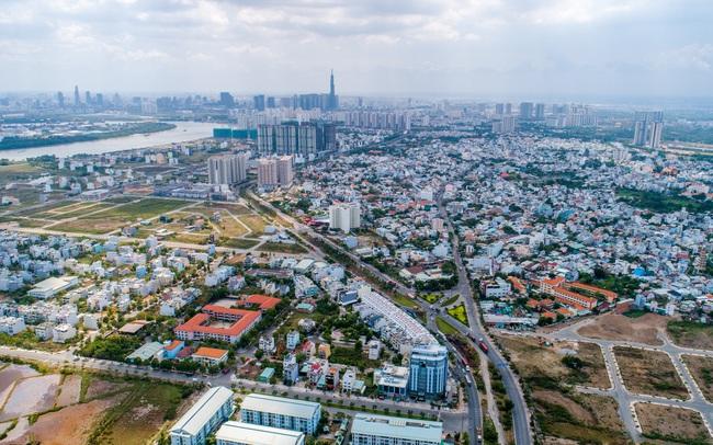 Dự báo 6 tháng cuối năm 2020: Khu vực nào của TPHCM sẽ chiếm lĩnh thị trường bất động sản?