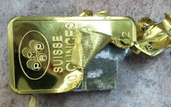 Công ty T.Q đã làm giả 83 tấn vàng để vay trót lọt 2,8 tỷ USD như thế nào?