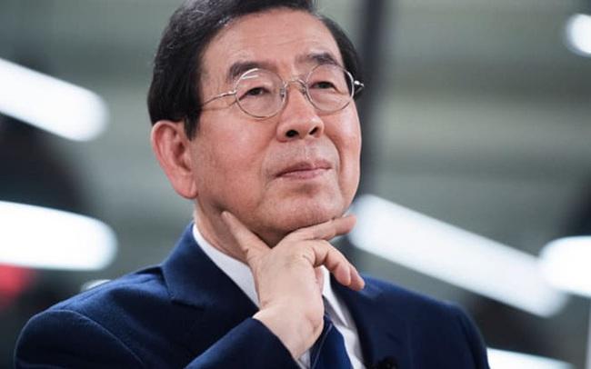 """Thị trưởng Seoul chết bất thường sau tin nhắn """"dài như di chúc"""""""