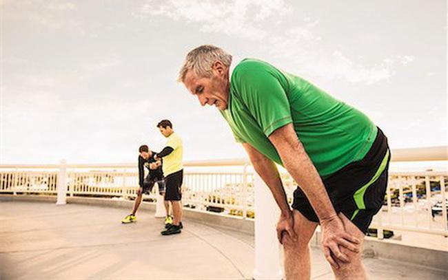 7 dấu hiệu sức khỏe của bạn đang
