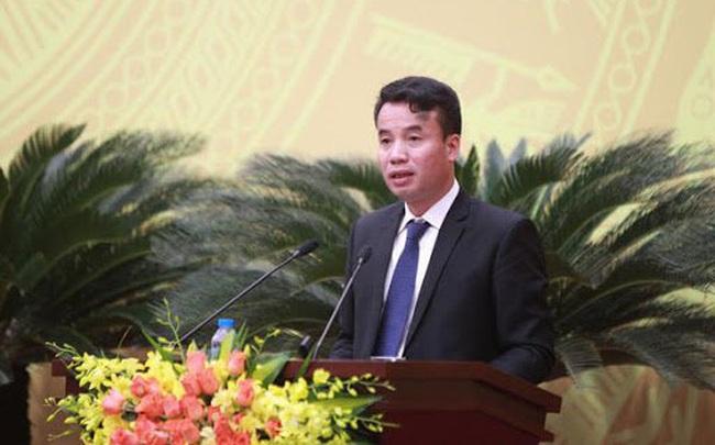 Ông Nguyễn Thế Mạnh giữ chức Tổng Giám đốc Bảo hiểm Xã hội Việt Nam