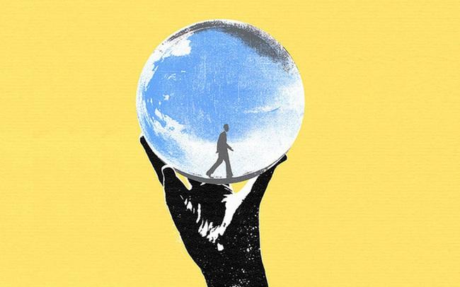 Người trưởng thành bật khóc lớn giữa đêm: Sự suy sụp của bạn, bắt đầu từ việc bạn phớt lờ những cảm xúc tiêu cực