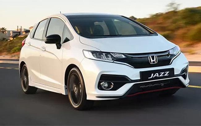 Top 5 mẫu ô tô ế ẩm nhất tháng 6/2020: Honda Jazz đứng đầu bảng