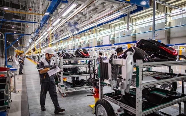 Hậu COVID-19 là cơ hội thúc đẩy chuỗi cung ứng toàn cầu cho Việt Nam