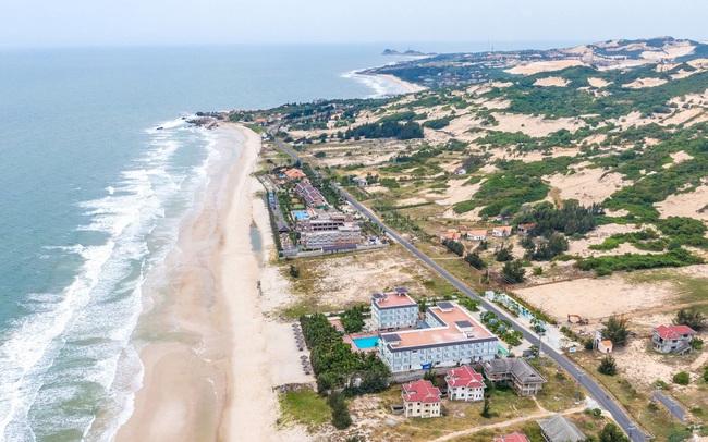 Khan hiếm căn hộ du lịch ven biển giá trên dưới 1 tỷ đồng