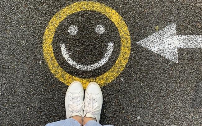 Vui vẻ một cách kỉ luật tự giác: Bậc cao thủ luôn biết cách biến áp lực thành niềm vui mỗi ngày