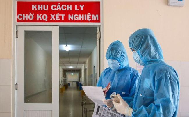 Việt Nam ghi nhận thêm 1 ca mắc COVID-19 mới trở về từ Liên bang Nga