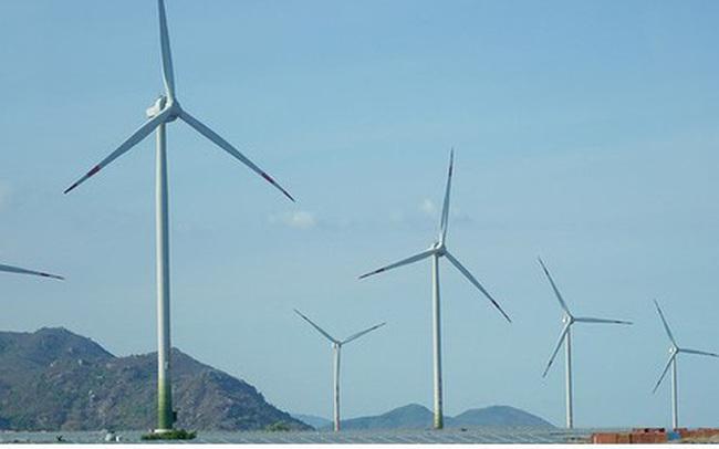 Năng lượng tái tạo: Quy hoạch điện cũ và thiếu tính thực tiễn