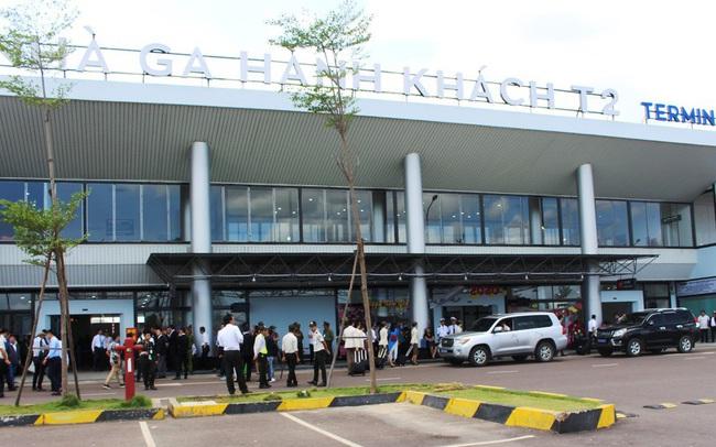 Bình Định đề xuất quy hoạch sân bay Phù Cát thành cảng quốc tế