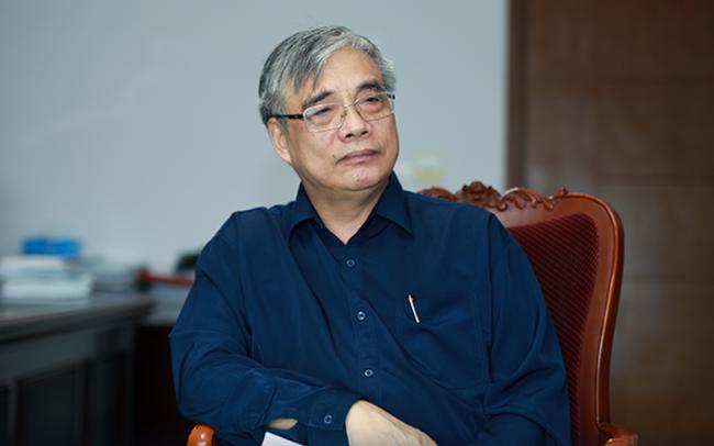 """PGS.TS Trần Đình Thiên: Đây không phải là vấn đề Nhà nước """"cứu"""" Vietnam Airlines, mà là phải có trách nhiệm!"""