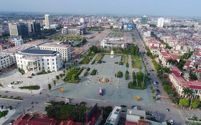 BĐS công nghiệp Bắc Giang bứt phá, dẫn đầu cả nước về mức độ quan tâm