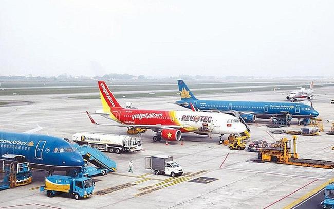 Bộ GTVT đề xuất mở lại đường bay quốc tế sớm nhất từ đầu tháng 8 với tần suất hạn chế