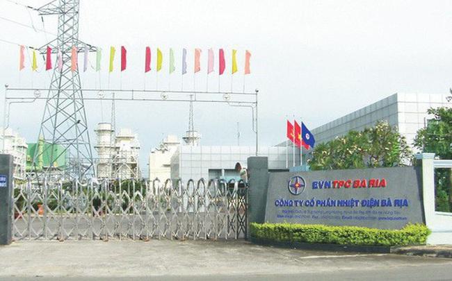 Nhiệt điện Bà Rịa (BTP): Quý 2 doanh thu giảm tới 84% do nhu cầu huy động của hệ thống giảm
