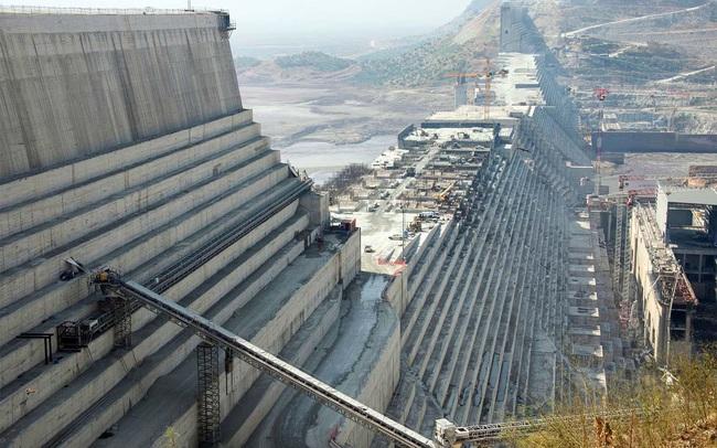 Viễn cảnh đen tối đằng sau nguy cơ chiến tranh vì siêu đập 4,6 tỷ USD trên dòng sông Nile