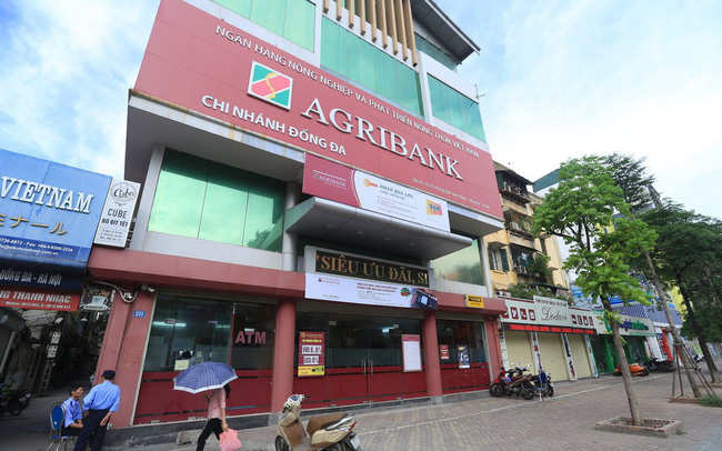 Agribank hé lộ kết quả kinh doanh 6 tháng đầu năm