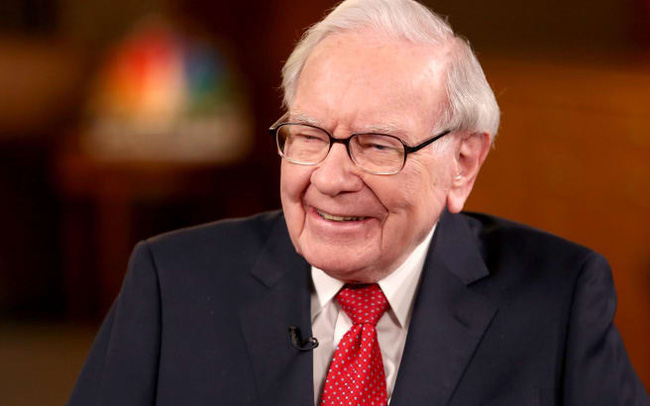 Chỉ sau 4 tháng, Warren Buffett đã kiếm được 40 tỷ USD từ cổ phiếu Apple