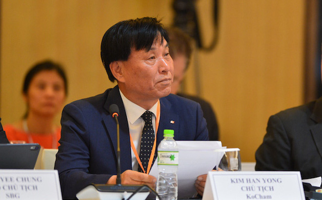 Kocham: Công ty Hàn Quốc tại Việt Nam đang bị đánh thuế hai lần