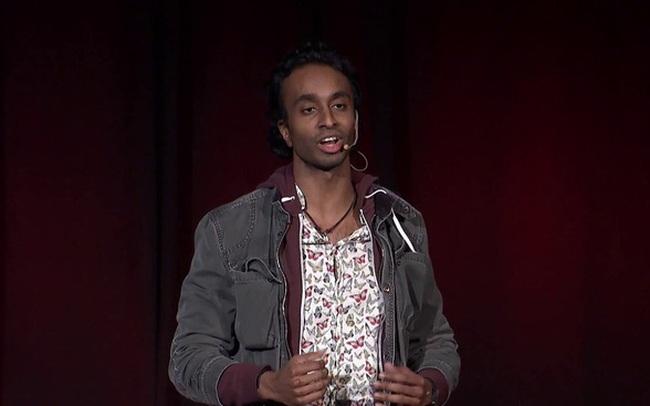 Làm thế nào để tự tin hơn trước đám đông? Lời khuyên từ bậc thầy diễn xuất da màu giữa bão tố phân biệt chủng tộc