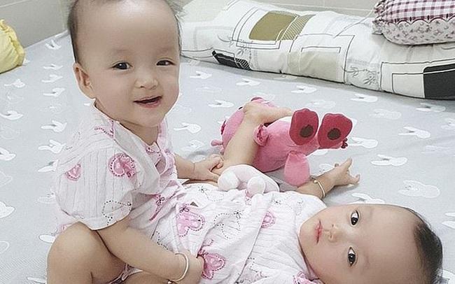 Ca phẫu thuật tách rời thành công cặp song sinh Trúc Nhi - Diệu Nhi của các y bác sĩ Việt Nam thu hút sự chú ý báo chí nước ngoài
