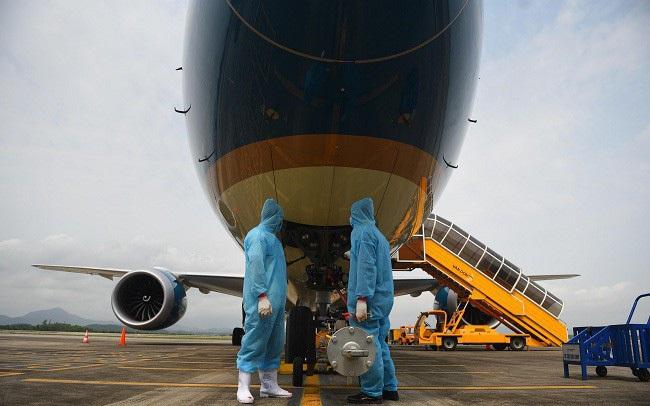 Lịch trình chuyến bay 'giải cứu' lao động tại Guinea Xích đạo sẽ ra sao?