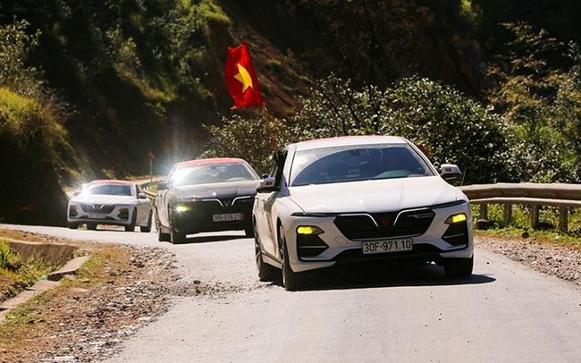 Bức tranh thị trường ô tô nửa đầu năm 2020: Cuộc đua đại hạ giá lên tới nửa tỷ đồng trên toàn phân khúc, VinFast bứt phá ấn tượng