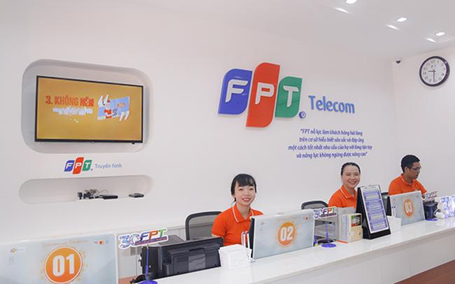 FPT Telecom chính thức được cấp phép tham gia lĩnh vực thanh toán