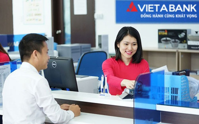 VietABank điều chỉnh và bổ sung một loạt nhân sự cấp cao