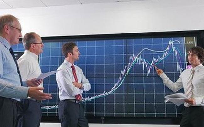Tự doanh CTCK bán ròng hơn 2.500 tỷ đồng trong 6 tháng đầu năm
