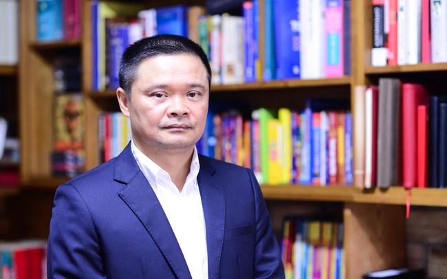 Rời cơ quan Nhà nước, ông Bạch Ngọc Chiến đầu quân cho EQuest Education Group và trở thành Phó Chủ tịch