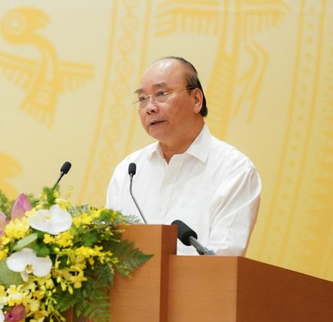 Thủ tướng Chính phủ: Có địa phương cả năm không khởi công dự án nào