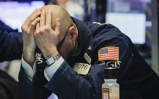 Nhà đầu tư kỳ cựu trên Phố Wall: Đây là lý do tại sao TTCK Mỹ có thể rớt 20-30% trong thời gian tới!