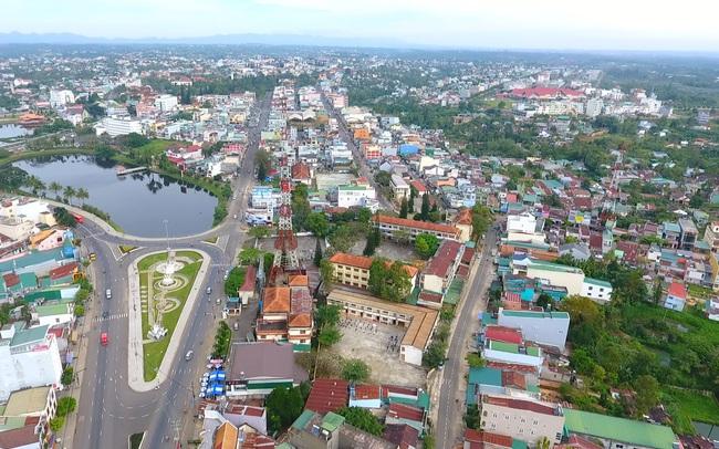 Thành phố này bất ngờ hút dòng vốn đầu tư của các đại gia địa ốc