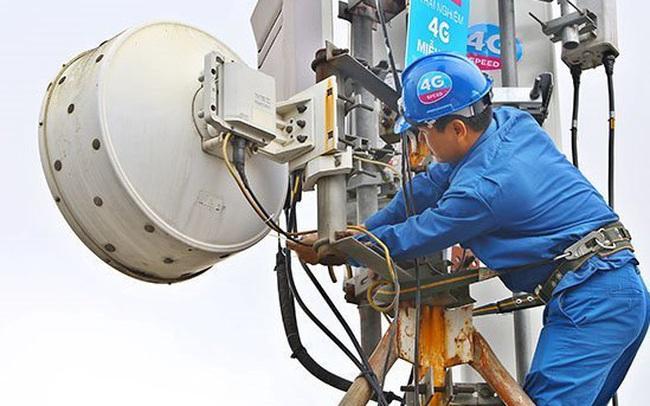 Sẽ đấu giá tần số cho 4G theo thủ tục rút gọn