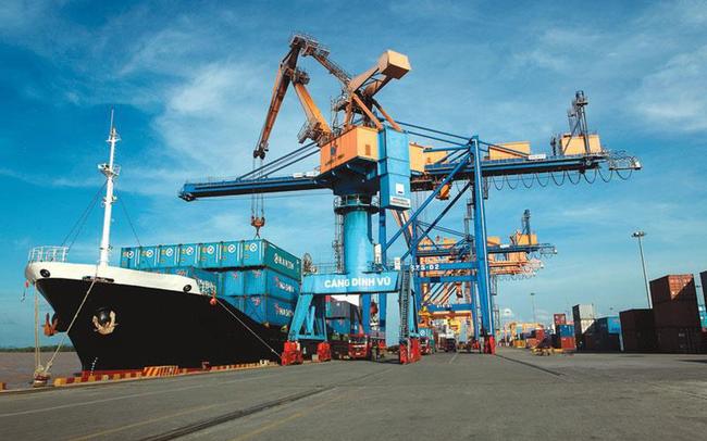 Cảng Đình Vũ (DVP) chốt quyền nhận cổ tức bằng tiền tỷ lệ 25%