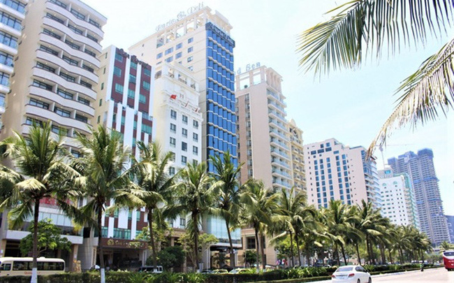 Nhà giàu vung tiền gom khách sạn bán rẻ tại Đà Nẵng, thận trọng!