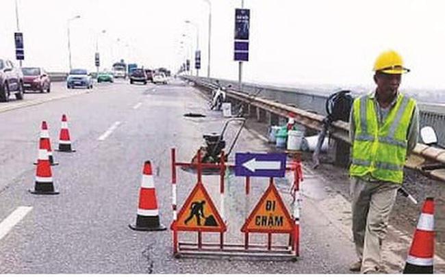 """Cấm xe, đóng cầu Thăng Long từ ngày 8/8 đến cuối năm để """"đại tu"""""""