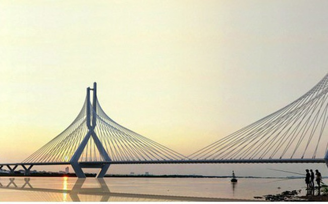 Cầu Tứ Liên: Át chủ bài của giao thông Hà Nội